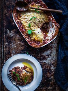 Linssimoussaka (V, GF) – Viimeistä murua myöten Ramen, Vegetarian Recipes, Japanese, Cooking, Ethnic Recipes, Foods, Kitchen, Food Food, Food Items