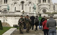 Police Alerted to Possibility That Extremists Have Left Syria to Stage Attacks in France, Belgium