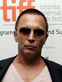 Director Bruce LaBruce will be at #TIFF13 for his film Gerontophilia.