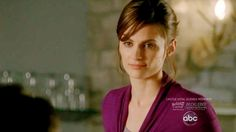 Castle 2x17 Moment: I'm here to protect you - What with your vast arsenal of rapier wit? (Tick, Tick, Tick...) #Castle #CastleMoments