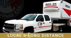 Box Ox Moving Company has been providing reliable residential moving, commercial moving, local moving & long distance moving, storage and delivery services for more than 24 years.