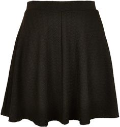 #Topshop                  #Skirt                    #Textured #Skater #Skirt #This #Week #Topshop       Textured Skater Skirt - New In This Week - New In - Topshop USA                                         http://www.seapai.com/product.aspx?PID=361044