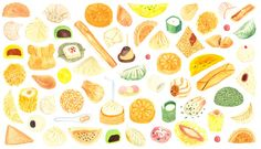 The Guide to Chinese Dumplings   Lucky Peach  - The Cleaver Quarterly - please note: descriptions and illustrations but no recipes