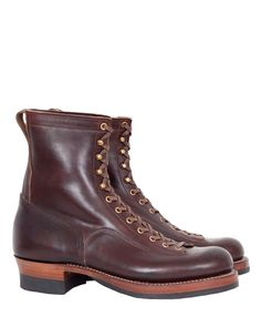 Pancho And Lefty – Curated Online Store For Premium Goods Mens Shoes Boots, Men's Shoes, Shoe Boots, Pancho And Lefty, Fashion Boots, Mens Fashion, Vintage Boots, Lineman, Designer Boots