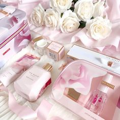 Ted Baker Porcelain Rose Blush Pink Bath and Body Gift Collection Princess Aesthetic, Pink Aesthetic, Cute Pink, Pretty In Pink, Just Girly Things, Girly Stuff, Girl Things, Lovely Things, Pink Princess
