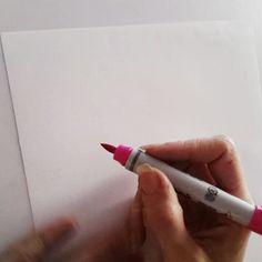 Non so se sono più favolosi i blocchi rhodia oppure i #brushpens di @sharpie. Aiutatemi a scegliere!  #rhodia #sharpie #sharpieart #brush #brushpen #brushlettering #penmanship #fluorishing #calligrafiamoderna #moderncalligraphy #calligrafia #lettering #handwriting #handlettering #handletter #calligraphy  #lavagnettiamo #lavagnettiamo@gmail.com #chalkboardart #art #roma #igers #igersitalia #igersroma #typography #cartopazze #stationery #addicted