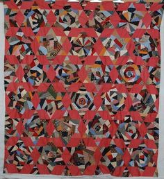 Antique Quilts | Flickr - Photo Sharing!