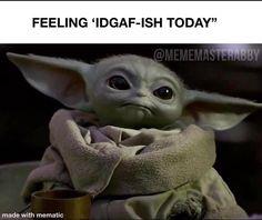 Stupid Funny Memes, Funny Relatable Memes, Hilarious, Funny Stuff, Funny Quotes, Funny Humor, Funny Shit, Random Stuff, Yoda Funny