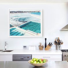 Excited to share the latest addition to my #etsy shop: Bondi Beach Print, Coastal Decor, Ocean Print, Bondi Icebergs, Beach Decor, Nature Prints, Tropical Print, Bondi Print Large, Landscape #bondiicebergs #bondiphotography #homedecor #homeinspo #beachdecor #art #print #digital #oceanprint #beachprint #photographyprints #natureprints #coastalwallart