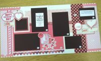 My MInd's Eye Love Struck - Detailed item view - Scrapbook Super Station -- Boutique