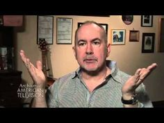 Terence Winter Interview 1 of 5 - EMMYTVLEGENDS.ORG Terence Winter, Interview, Films, Tv, Movies, Tvs, Movie Quotes, Movie, Television Set