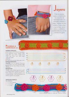 Revista de crochet moderna - Cursos y tutoriales para manualidades