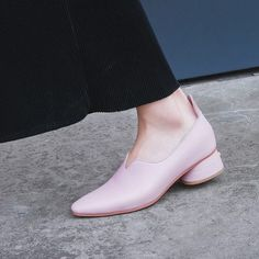 Chiko Themba Buckled Strap Slip On Flatform Loafers feature square toe, buckled strap across front, easy slip on and off, flatform with rubber sole.