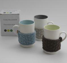 Cosy mugs.