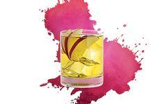 Le Nectar d'automne. Un #cocktail aux #pommes idéal pour cette saison.