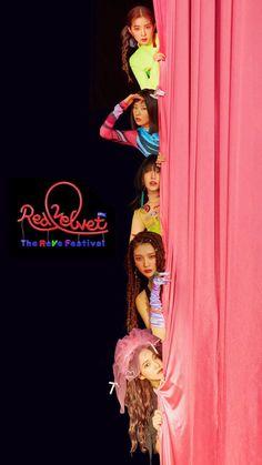 Seulgi, Good Girl, Kpop Girl Groups, Kpop Girls, Red Velvet, Velvet Wallpaper, Sm Rookies, Coral Pink, Irene
