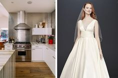 Design Your Dream Kitchen In Eight Steps And We'll Which David's Bridal Wedding Dress You Will Wear