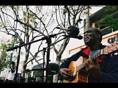 ▶ Stand By Me | Playing For Change | Song Around the World - YouTube Absolutely brilliant. Please watch it all. xxx