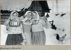 Немецкий фотограф Асимус Реммер, служивший во время Второй мировой в вермахте, сделал 1942-1943 гг. серию снимков в Калужской области. Асмус Реммер родился 18 октября…