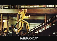 Black Mamba x Nike Air Max #AIRMAXDAY - An Icon for Every Icon