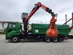 Crane, Trucks, Vehicles, Truck, Car, Vehicle, Tools