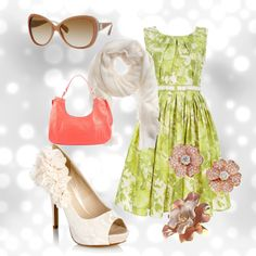 My dream Easter outfit