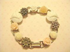 Blomstrende Armbånd