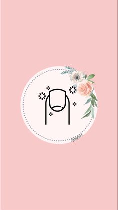 Instagram Blog, Instagram Story, Nail Salon Decor, Makeup Artist Logo, Insta Icon, Beauty Illustration, Instagram Highlight Icons, Aesthetic Makeup, Beauty Bar
