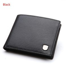 7015bc8cbb Men's Wallets Famous genuine Leather Soft ID Card Case Cow Skin, Men's  Wallets, Famous