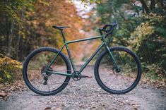 Gravel ( Gnarmac ) Bikes (page 80) | LFGSS