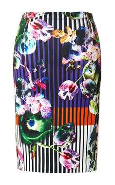 Night Matador Skirt by  for Preorder on Moda Operandi