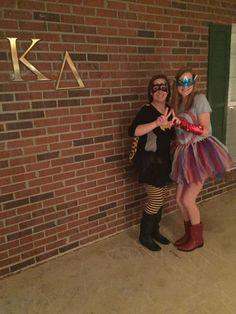 Kappa Delta at Union University