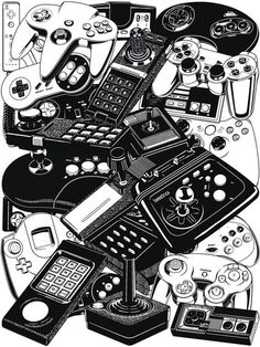 Gaming Weaponry Through the Ages