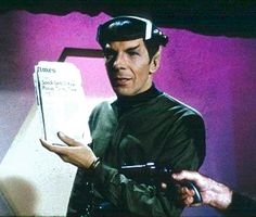 Leonard Nimoy (Source: http://www.trekcore.com/specials/thumbnails.php?album=10)