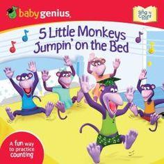 (A Mom`s Choice Award-Winning Children`s Book by Baby Genius!)