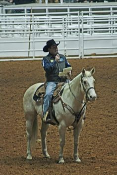 last years Fort Worth Stock Show and Rodeo