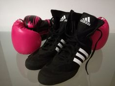 Adidas Boxturnschuh Sport Fitness, Cleats, Adidas Sneakers, Sports, Fashion, Gymnastics, Do Your Thing, Football Boots, Hs Sports