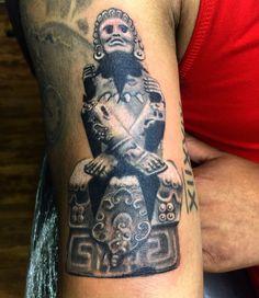 Xochopilli, príncipe y princesa de las plantas de poder. La que recibe el sol, y el renacimiento de cada día. Cultura azteca, tatuador osvaldo castillo, México Tenochtitlán gran Aztlan