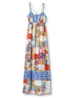 Bells Beach Maxi Dress