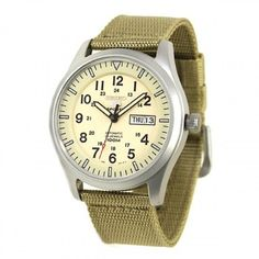 Seiko 5 Sport Automatic Men's Watch SNZG07 ** More info could be found at the image url.
