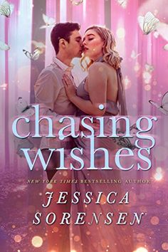 Chasing Wishes (lengthened): A Reverse Harem Series (Capturing Magic Series Book 1) by [Sorensen, Jessica]
