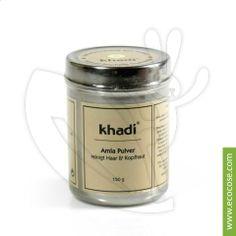 Khadi - Amla pura bio in polvere