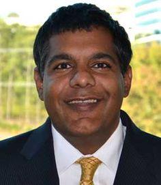 Raj M. Nichani, President of RMN Global Search