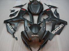 GSXR600/750 K6 06/07-#01 | Motor Fairing Kit
