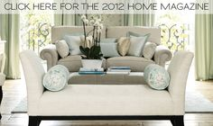 Laura Ashley Home Furnishings, Furniture and Decorations