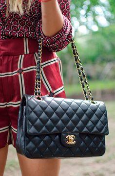 Chanel favorita
