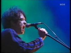 The Cure Live 1998 (Full concert) - YouTube