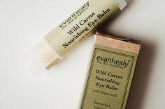 Evan Healy | Wild Carrot Eye Balm | Merfleur #nontoxic #skincare