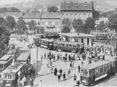 Weiss on the ethyl dope: Photo Old Pictures, Old Photos, Oxford Street, History Photos, Pedestrian, Historical Photos, Hungary, Indiana, Nostalgia