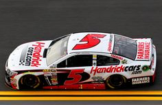 Love Kasey's car for this weekend in Daytona!